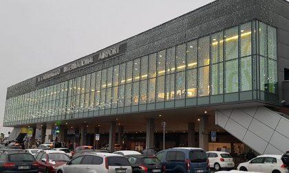 5 cose sul futuro dell'aeroporto Tipo: la passerella con Oriocenter?