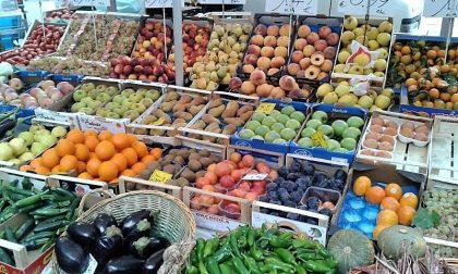 Grassobbio, era bello il mercato…