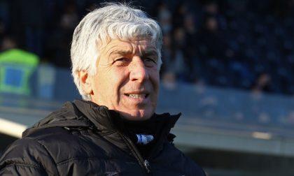 Gasp rispetta il Milan ma sogna E mantiene segreta la formazione