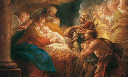 Sette Natività all'Accademia Carrara per farvi tanti auguri di Natale