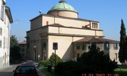 Sant'Andrea, la misteriosa chiesa senza facciata (e a porte chiuse)