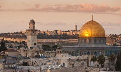 L'ambasciata Usa a Gerusalemme Quale questione c'è dietro davvero