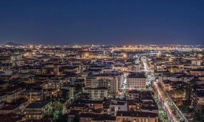 La città delle luci – Alberto Sadini
