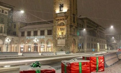 Let it snow – Matteo Gh.