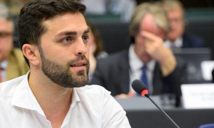 Zanni, l'eurodeputato bergamasco che però è contrario all'euro