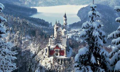 Posti fantastici e dove trovarli I castelli fiabeschi della Baviera