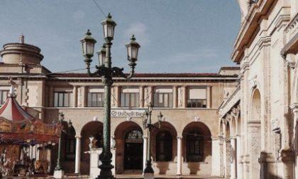 Piazza Vittorio Veneto – Sonia S.