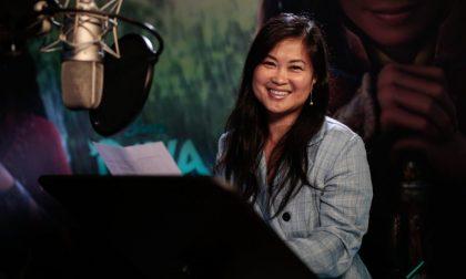 Vatinee, la blogger thai dal cuore bergamasco che ha dato voce al nuovo film Disney