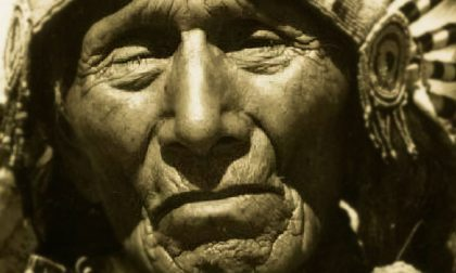 Alce Nero, il leggendario capo Sioux che adesso sta per diventare beato