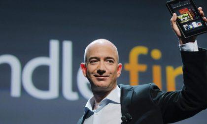 La classifica dei più ricchi al mondo Il primo possiede più di 100 miliardi