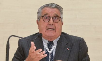 De Benedetti non le manda a dire Un'intervista di risposta a Scalfari