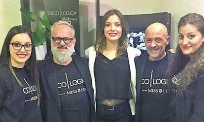 Enzo, il parrucchiere di Levate che pettina Miss Italia e Sanremo