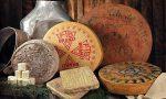"""Bergamo nominata """"Città del formaggio 2021"""" dagli assaggiatori dell'Onaf"""