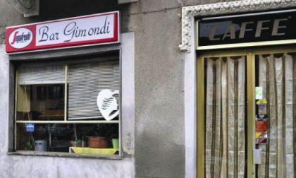 Dalmine dice addio al Bar Gimondi dopo un secolo di onorata attività