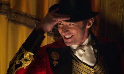 Il film da vedere nel weekend The Greatest Showman: il circo!