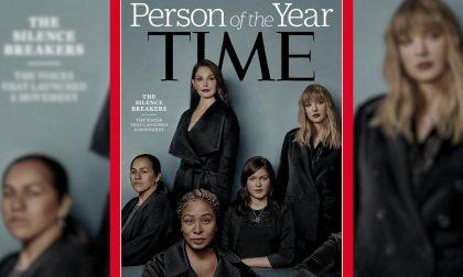 Le donne che hanno rotto il silenzio sono Persona dell'Anno per Time