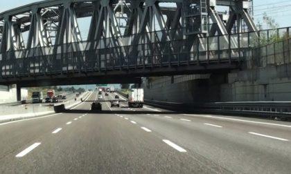 Tutor e 4ª corsia allungano la vita Incidenti dimezzati dal 2007 sull'A4