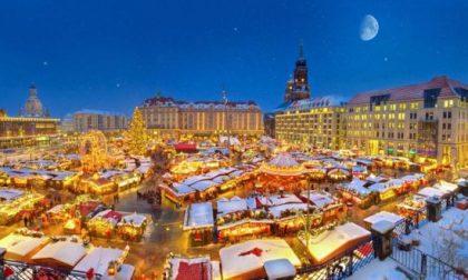 I cinque mercatini di Natale da non perdere in Nord Italia