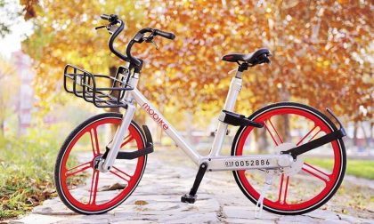 Piano di mobilità: Linea C e MoBike Bergamo ormai non si ferma più
