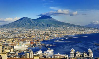 Posti fantastici e dove trovarli Napoli, sempre irresistibile