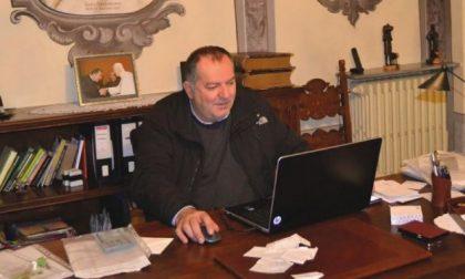 Don Claudio e la sua Sforzatica «Le parrocchie salvano il paese»