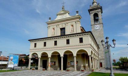 Il quartiere Sforzatica S. Maria «Si vive bene, ma il cimitero…»