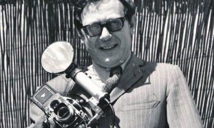 Silvano, memorie su pellicola Il primo vero fotografo seriatese