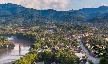 Posti fantastici e dove trovarli Luang Prabang, il Laos antico