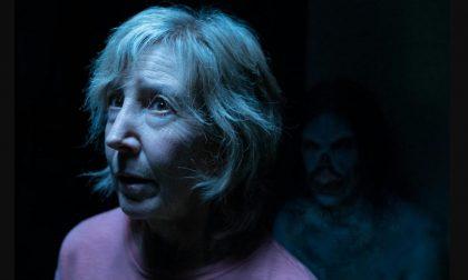 Il film da vedere nel weekend Insidious – L'ultima chiave, horror!