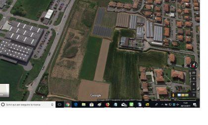 Brembate, sotto il futuro cantiere la Pedemontana di epoca romana