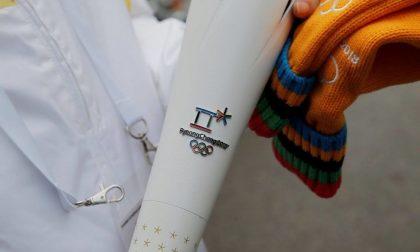 Le Olimpiadi uniscono le due Coree e la Fiaccola è in tour in Val Seriana