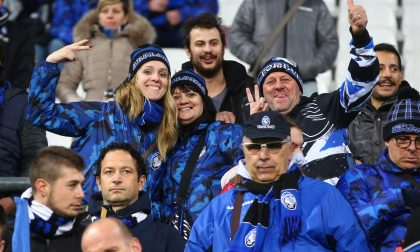 A Reggio Emilia solo sorrisi (ci abbiamo fatto l'abitudine)