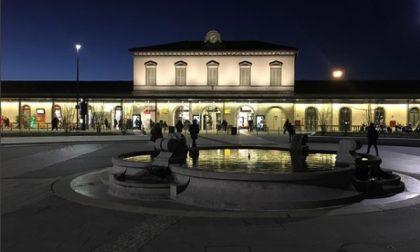 Stazione – Claudiu Octavian Mihai