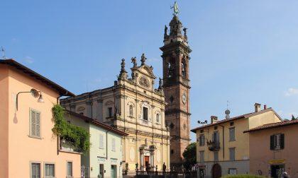 La storia del campanile di Stezzano «Il primo restauro costò 35 lire»