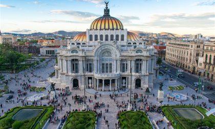 Posti fantastici e dove trovarli Città del Messico, così seducente