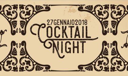 Sette re della mixology bergamasca per una Cocktail Night da ricordare