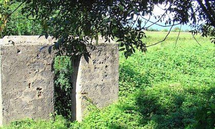 Quell'antico fossato che un tempo segnava il confine di Bergamo