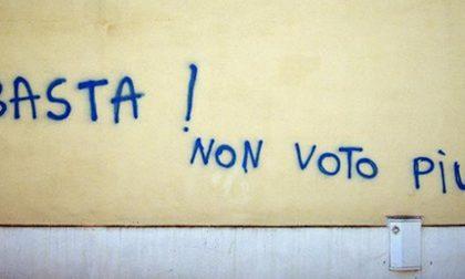 I giovani bergamaschi e le elezioni O si turano il naso o non votano