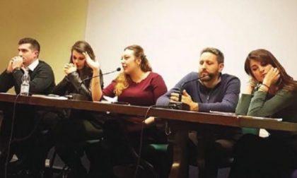 Quelli di Liberi e Uguali a Bergamo che hanno detto di no a Gori