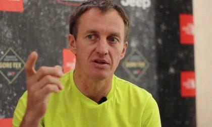 L'alpinista russo che vive a Nembro salva una vita sul Nanga Parbat