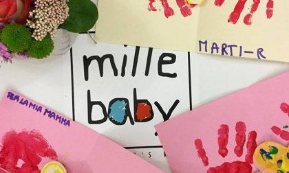 La prima children's room di Bergamo (per dare un po' di tempo ai genitori)