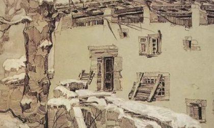 Il quartiere perduto di Seriate che viveva intorno al mulino