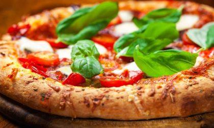 La pizza napoletana a Osio Sotto Fatta come mezzo secolo fa