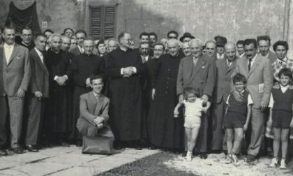La Resistenza dei preti bergamaschi