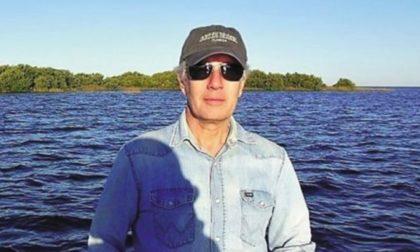 Massimo, il sabbiese che studia i batteri e le api in Florida
