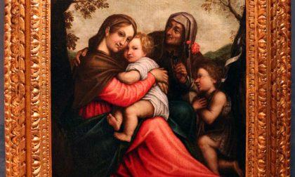 Enea Salmeggia, il nostro Raffaello