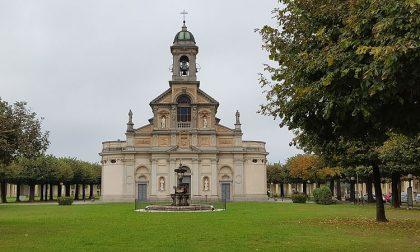 Il santuario di Stezzano e il suo «legame di sangue» con la gente