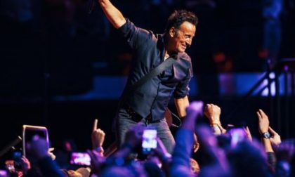Che ne dite di Springsteen all'inaugurazione del Donizetti?