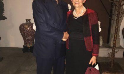 Galeotta fu quella cena con Silvio A 71 anni corre a Montecitorio
