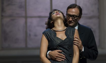 Padrone nella ragnatela del servo Il teatro ribalta ancora le gerarchie